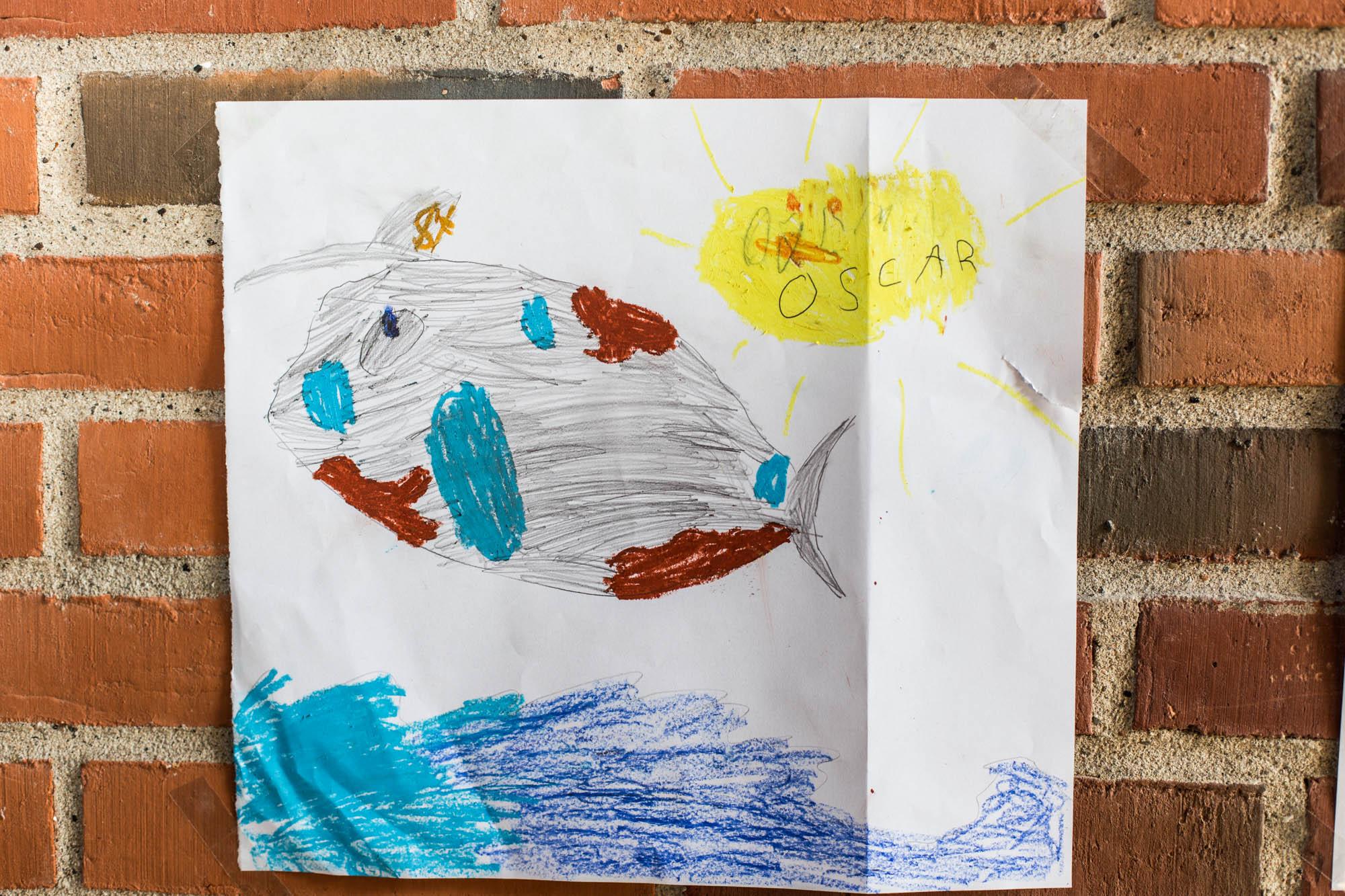 Fish Tales Tegninger-26