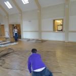 Rowlands Castle workshop 25.9.12