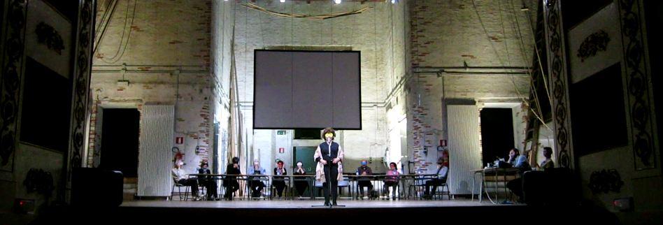 Teatro Persiani in Recanati